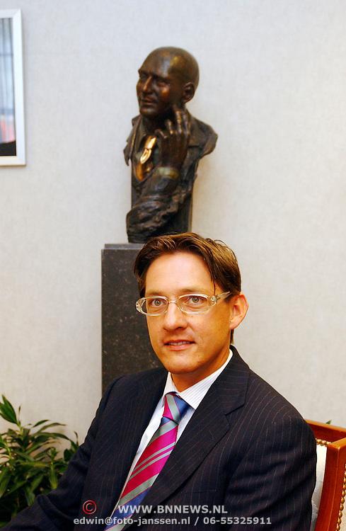 LPF 2de kamerlid Joost Eerdmans