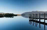Derwent Water, The Lake District, UK
