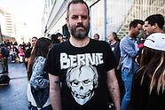 Bernie Sanders Rally 3/23/2016