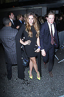 Jodi Albert, The BRIT Awards 2014 - Warner Music After Party, The Savoy, London UK, 19 February 2014, Photo by Brett D. Cove
