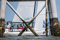 Charleston Race Week 2015