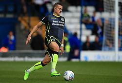 Billy Bodin of Bristol Rovers - Mandatory by-line: Matt McNulty/JMP - 19/08/2017 - FOOTBALL - Gigg Lane - Bury, England - Bury v Bristol Rovers - Sky Bet League One