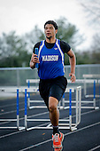 MCHS Track and Field vs William Monroe