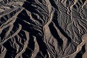 Desert landscape outside Las Vegas.