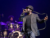 The Roots RFH London 13th June 2009