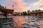 Miracle Hot Springs