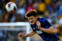 Harry Maguire of Manchester United - Mandatory by-line: Robbie Stephenson/JMP - 19/08/2019 - FOOTBALL - Molineux - Wolverhampton, England - Wolverhampton Wanderers v Manchester United - Premier League