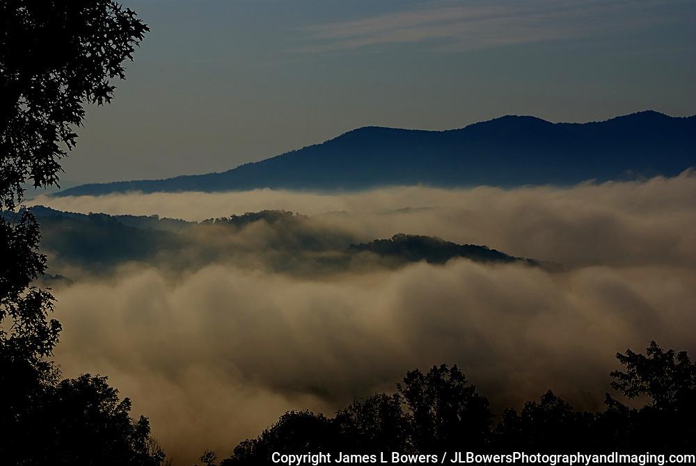 Very Smoky Mountains