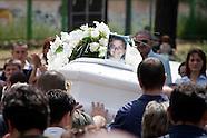 Funerali Elisa Claps 02.07.11