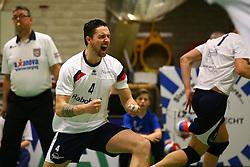 20160326 NED: Volleybal: Sliedrecht Sport - SV Dynamo 2, Sliedrecht  <br />Michael van Leeuwe