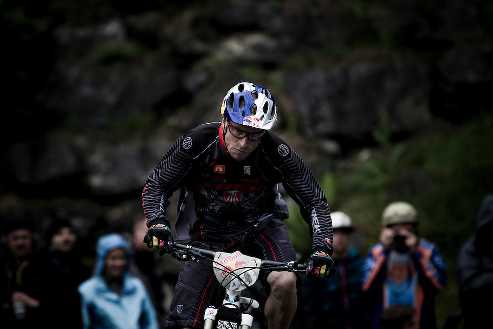 Event: Red Bull Trail Fox 2010?Race: Dual Pump Track?Athlete: Rene Wildhaber