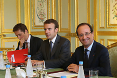 FILE: Who is Emmanuel Macron? - 4 May 2017