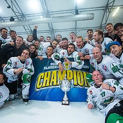 20190907: SLO, Hockey - Slovenian cup finals - HK SZ Olimpija vs HK Jesenice
