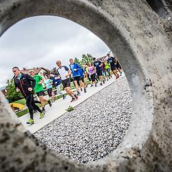 20180623: SLO, Running - Priprave na Ljubljanski maraton