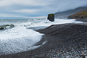 Stapi in East Iceland