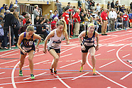 9 - Women 1 Mile Run Prelims