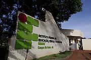 Rio Verde_GO, Brasil.<br /> <br /> Instituto Federal Goianio do Campus Rio Verde, Goias.<br /> <br /> Federal Institute of Goias, Rio Verde.<br /> <br /> Foto: MARCUS DESIMONI / NITRO