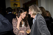 EMILY BEARN, Book launch for American's in Paris by Charles Glass hosted by Lady Annabel Lindsay. Holland Park. London. 25 March 2009 *** Local Caption *** -DO NOT ARCHIVE-© Copyright Photograph by Dafydd Jones. 248 Clapham Rd. London SW9 0PZ. Tel 0207 820 0771. www.dafjones.com.<br /> EMILY BEARN, Book launch for American's in Paris by Charles Glass hosted by Lady Annabel Lindsay. Holland Park. London. 25 March 2009