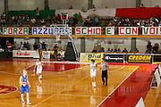 DESCRIZIONE : Schio Qualificazione Eurobasket Women 2009 Italia Bosnia <br /> GIOCATORE : Tifosi <br /> SQUADRA : Nazionale Italia Donne <br /> EVENTO : Raduno Collegiale Nazionale Femminile <br /> GARA : Italia Bosnia Italy Bosnia <br /> DATA : 06/09/2008 <br /> CATEGORIA : <br /> SPORT : Pallacanestro <br /> AUTORE : Agenzia Ciamillo-Castoria/S.Silvestri <br /> Galleria : Fip Nazionali 2008 <br /> Fotonotizia : Schio Qualificazione Eurobasket Women 2009 Italia Bosnia <br /> Predefinita :