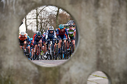 Trixi Worrack (GER) at Healthy Ageing Tour 2019 - Stage 4B, a 74.6km road race from Wolvega to Heerenveen, Netherlands on April 13, 2019. Photo by Sean Robinson/velofocus.com