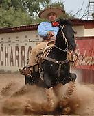 "Charrada ""Mexican Rodeo"""