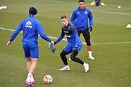 Everton Training 250215