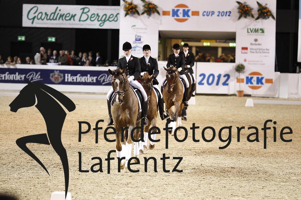 OTTMANN Melanie, St. Georg Saerbeck e.V. <br /> Münster K+K Cup - 2012<br /> (c) www.sportfotos-Lafrentz. de/Stefan Lafrentz