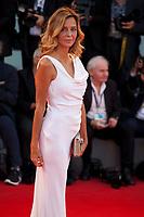 Eliana Miglio at the premiere of the film The Leisure Seeker (Ella & John) at the 74th Venice Film Festival, Sala Grande on Sunday 3 September 2017, Venice Lido, Italy.