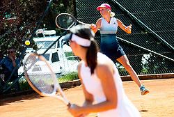 Day 10 of ATP Challenger Zavarovalnica Sava Slovenia Open 2019, on August 18, 2019 in Sports centre, Portoroz/Portorose, Slovenia. Photo by Vid Ponikvar / Sportida