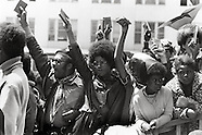 Black Panthers California 1969