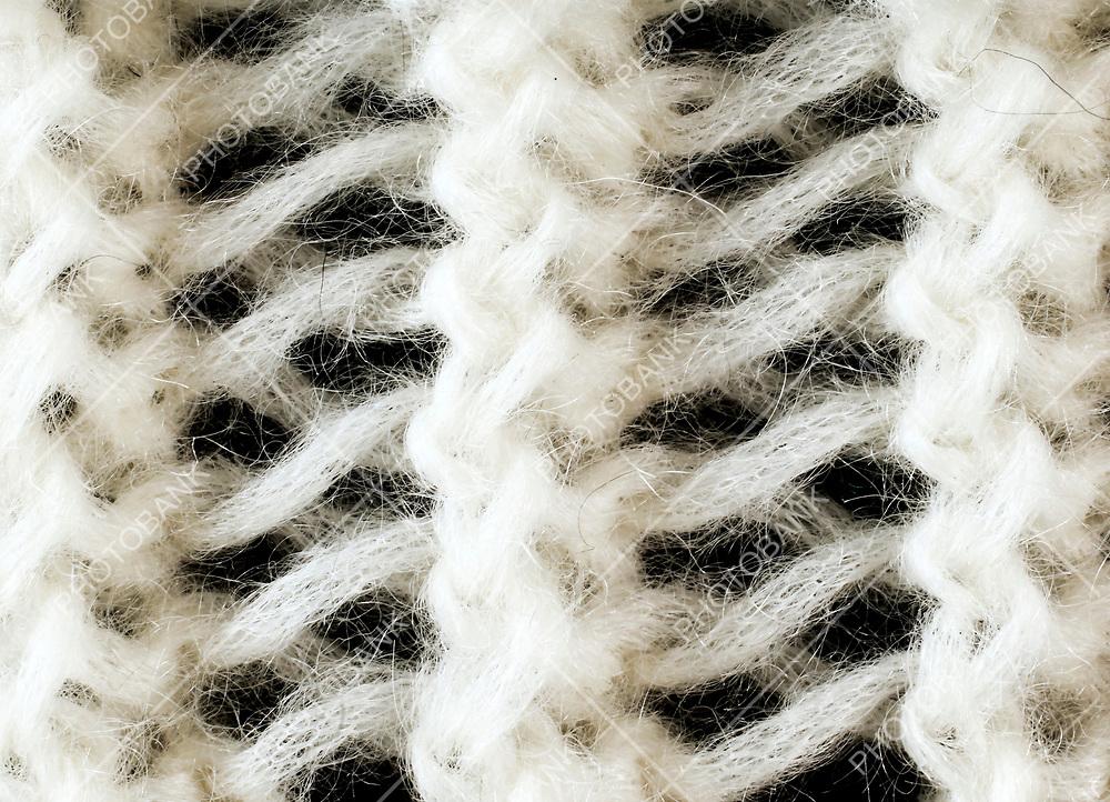 woolen fabric white detail, texture background