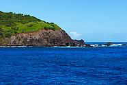 Nuku Hiva and Pitcairn