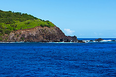 Nuku Hiva and Pitcairn