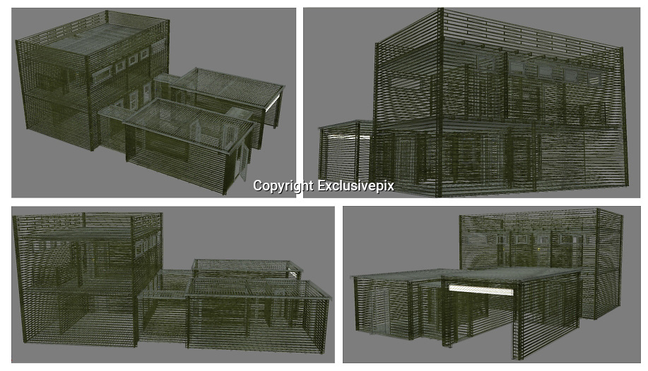 'Zombie-proof' log cabin includes escape hatch, 360-degree vantage point and weapons cabinet<br /> <br /> It's the dilemma that haunts every British homeowner: how safe are my children from a zombie apocalypse?<br /> <br /> A Leeds merchant has finally answered public concerns by making a undead-proof shed - which will set you back a mere £69,995, plus £20,780 for installation, CCTV, riot gear and solar panels.<br /> <br /> The so-called Zombie Fortification Cabin also has an escape hatch, an interior garden, weapons storage and a 360-degree vantage point, all with a ten-year anti-zombie guarantee. A flamethrower or water cannon, however, will cost you extra.<br /> <br /> Designed just in time for Halloween, the shed - ZFC1 for short - has not yet had any buyers, but that hasn't stopped it attracting a wide range of reviews on its manufacturer's website.<br /> <br /> One, Shaun of the Dead, called it the 'Winchester of Log Cabins' adding: 'In my time I've had little respect as an electronics shop employee, with no real direction in life. But when I bought this Zombie proof log cabin I became the envy of all my neighbours!<br /> <br /> 'It's big enough for me as well as my girlfriend and rather vulgar unemployed best friend (who could quite easily be mistaken for a zombie!). With this, any potential zombie apocalypse which could overwhelm the town, I'll have a nice cup of tea and wait for it all to blow over.'<br /> <br /> Not everyone was happy, however. A disgruntled Roger Rotter the Zombie wrote: 'I officially HATE this zombie proof log cabin!!<br /> <br /> 'Having roamed our way through the land mines, in just about one piece, a cluster of us avoided the flamethrowers and made it to the walls. No matter what we tried (eating through the walls, climbing to the roof etc) we just couldn't break in.<br /> <br /> 'Unfortunately, as time wore on it became obvious this was a lost cause and some 28 days later we gave up.' <br /> <br /> The bizarre idea was dreamed up by 