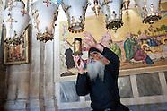 Jerusalem - Holy places