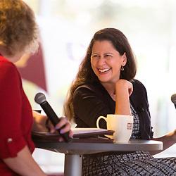 WCMU Melissa Block NPR talk