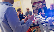 BestBrains Academy in Copenhagen held a training and advice session from their offices in Copenhagen.