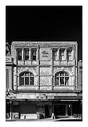 Berry and Co, Cuba Street, Wellington, NZ