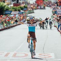 La Vuelta ciclista a España Stage7