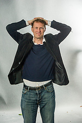 Pictured: Luke Harding<br /> <br /> Luke Daniel Harding (born 1968) is a British journalist who is a foreign correspondent for The Guardian. He was based in Russia for The Guardian from 2007 until, returning from a stay in the UK on 5 February 2011, he was refused re-entry to Russia and deported back the same day.[1] The Guardian said his expulsion was linked with his critical articles on Russia,[2] a claim denied by the Russian government. After the reversal of the decision on 9 February and the granting of a short-term visa, Harding chose not to seek a further visa extension.[2] His 2011 book Mafia State discusses his experience in Russia and the political system under Vladimir Putin, which he describes as a mafia state.
