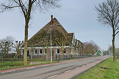 Grosthuizen, Koggenland, Noord-Holland, Netherlands