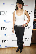 Alicia Rivers at The 2009 NV Awards: A Salute to Urban Professionals sponsored by Hennessey held at The New York Stock Exchange on February 27, 2009 in New York City. ....