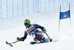 SUZUKI Takeshi, JPN, Giant Slalom, 2013 IPC Alpine Skiing World Championships, La Molina, Spain