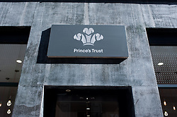 The Prince of Wales Opens Tomorrows Store. <br /> In the Picture - Prince's Trust store.<br /> The Prince of Wales officially opens The Prince's Trust 'Tomorrow's Store' and Prince's Trust House and meets staff and young people who have set up businesses with The Trust's help, London, United Kingdom. Tuesday, 10th September 2013. Picture by Piero Cruciatti / i-Images