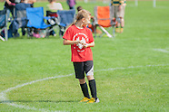 U9/10 Girls (6v6) Harbor Premier GU9 - Arrington v Kitsap Alliance FC Red G05