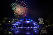 GrandPark 4th of July 2014