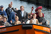 Koningsdag in Dordrecht