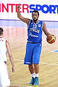 DESCRIZIONE : Capodistria Koper Slovenia Eurobasket Men 2013 Preliminary Round Russia Italia Russia Italy<br /> GIOCATORE : Marco Belinelli<br /> CATEGORIA : Palleggio Schema<br /> SQUADRA : Italia<br /> EVENTO : Eurobasket Men 2013<br /> GARA : Russia Italia Russia Italy<br /> DATA : 04/09/2013<br /> SPORT : Pallacanestro<br /> AUTORE : Agenzia Ciamillo-Castoria/GiulioCiamillo<br /> Galleria : Eurobasket Men 2013 <br /> Fotonotizia : Capodistria Koper Slovenia Eurobasket Men 2013 Preliminary Round Russia Italia Russia Italy<br /> Predefinita :