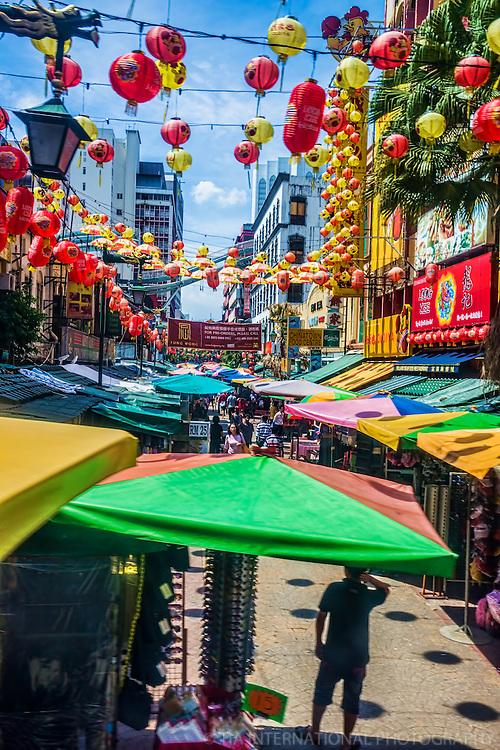 Chinatown, Jalan Petaling