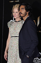 Nicole Kidman, Dev Patel, The 20th Annual Hollywood Film Awards at the Beverly Hilton Hotel (Beverly Hills, CA.)